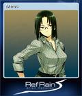 RefRain -prism memories- Card 3
