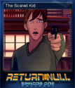 Return NULL - Episode 1 Card 3