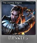 Risen 3 - Titan Lords Foil 1