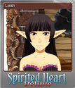 Spirited Heart Deluxe Foil 09