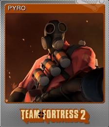 Team Fortress 2 Foil 4