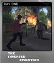 The Inverted Evolution Zombies vs Mutants Foil 1