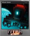 Titan Attacks! Foil 2
