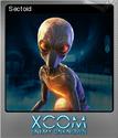 XCOM Enemy Unknown Foil 3