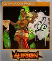 Aurion Legacy of the Kori-Odan Foil 3