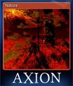 Axion Card 3