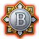 BIOS Badge 5