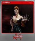 Blood Knights Foil 5