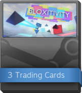 Bloxitivity Booster Pack
