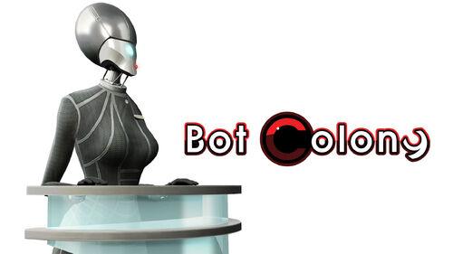 Bot Colony Artwork 6