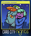 Card City Nights Card 2