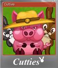 Cuties Foil 4
