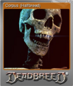 Deadbreed Foil 7