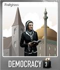 Democracy 3 Foil 4
