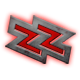 Dizzel Badge 3