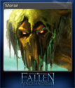 Fallen Enchantress Legendary Heroes Card 13