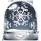 Holiday Sale 2013 Badge Foil 6-9