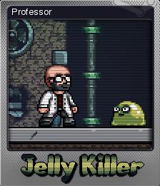 Jelly Killer Foil 1