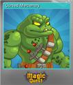 Magic Quest Foil 01