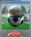 Marble Mountain Foil 05
