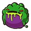 Nuclear Throne Emoticon vlambeerBallguy