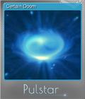 Pulstar Foil 8
