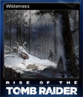 Rise of the Tomb Raider Card 3
