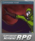 Saturday Morning RPG Foil 2