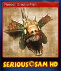 Serious Sam HD The First Encounter Card 6