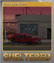 Sheltered Foil 3