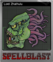 Spellblast Foil 05