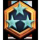 Spirit Of War Badge 5