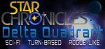 Star Chronicles Delta Quadrant Logo