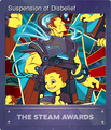 Steam Awards 2017 Foil 04