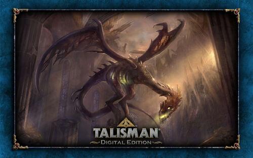 Talisman Digital Edition Artwork 7
