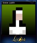 The Last Door Card 2