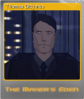 The Makers Eden Foil 2