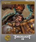 Torchlight II Foil 4