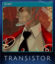 Transistor Card 02