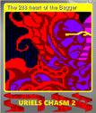 Uriel's Chasm 2 את Foil 5