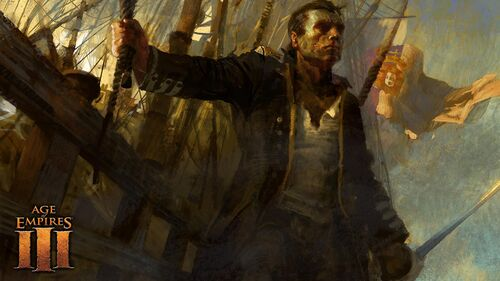 Age of Empires III Complete Collection Artwork 6