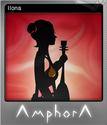 Amphora Foil 3