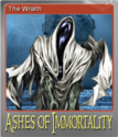 Ashes of Immortality Foil 3