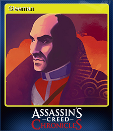 Assassin's Creed Chronicles India Card 5
