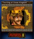 Avaris 2 The Return of the Empress Card 3
