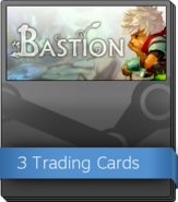 Bastion Booster Pack