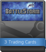 BattleStorm Booster Pack