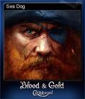 Blood & Gold Caribbean Card 01