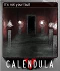 CALENDULA Foil 1