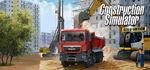 Construction Simulator 2015 Logo